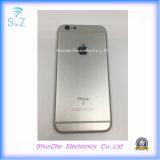 Teléfono móvil del cuerpo que contiene la contraportada de repuestos para iPhone 7 Plus 5.5