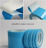 cinta adhesiva termal del espesor de 0.2m m para el LED