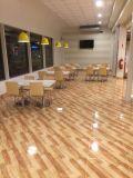 Stoel van de Lijst van het Restaurant van de Oplossing van het Pakket van het Meubilair van het restaurant de Volledige (foh-PC03)
