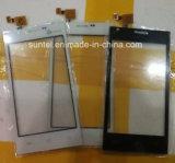 Écran tactile d'accessoires de téléphone mobile pour le remplacement de réparation de Tmovi
