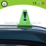 Muestra de la tapa de la casilla del LED/rectángulo ligero de la muestra superior del taxi de la publicidad al aire libre