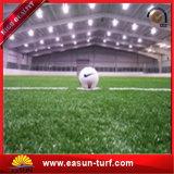 футбольного поля футбола 50mm дерновина травы зеленого самого лучшего синтетического искусственная