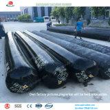 Sacco ad aria gonfiabile di gomma per la costruzione del canale sotterraneo della strada