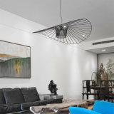Lampe pendante de type de petit vertige décoratif européen de Friture pour la salle à manger