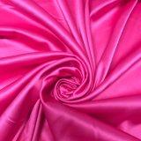 Semigloss50d*75d+40d verdrehter Spandex-Satin für Nightgown und Unterwäsche
