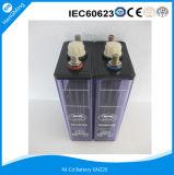 Batería de la UPS/batería industrial/batería recargable Gnz20 (1.2V20Ah) para la UPS
