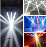 Träger-Licht des Nachtclub-Beleuchtung-bewegliches Kopf-230W 7r Sharpy (A230GS)