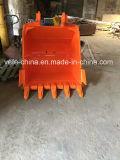 日立20t掘削機機械のための標準掘るバケツの掘削機のバケツ