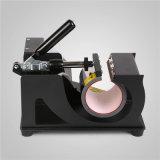 Späteste kombinierte 2 in 1 Becher-Wärme-Presse-Übergangsmaschine