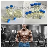 短いエステル筋肉強さのための注射可能なオイルのガラスびんのテストステロンのプロピオン酸塩