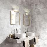 Telhas cerâmicas de decoração interior para o banheiro