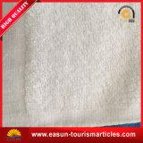 安く使い捨て可能なタオル使い捨て可能な航空会社タオル