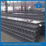 Zusammengesetzter Stahlstab-Binder-Träger-unterstützender Plattform-Bodenbelag (Fußboden Decking)