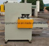 Material eletrônico da máquina de perfuração da folha de Alminum