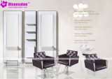 De populaire Stoel Van uitstekende kwaliteit van de Salon van de Kapper van de Shampoo van het Meubilair van de Salon (P2014C)