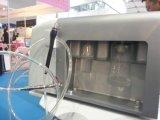 BALNEARIO facial hidráulico 9.0 del hogar de la máquina de la piel de Microdermabrasion Dermabrasion de la peladura del agua
