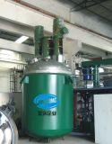 El tanque de mezcla de dispersión Stirring de la fuente de China y de alta velocidad de poca velocidad