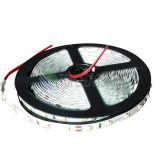 buena tira flexible de la calidad SMD3528 LED de los 60LEDs/M con el Ce, RoHS
