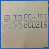 Impressora Inkjet dos grandes caráteres da impressão do código do grupo para a caixa
