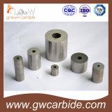 超硬合金の冷たい鍛造材は工作機械のために停止する