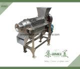 Машина экстрактора яблочного сока моркови ананаса горячей цены по прейскуранту завода-изготовителя надувательства промышленная