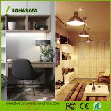 Ampoule sèche de vente de l'Europe et de l'Amérique du WiFi chaud DEL de l'éclairage LED E27 9W RVB