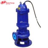 浸水許容の下水ポンプ