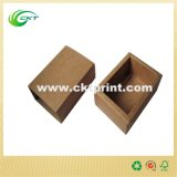 Caixa de embalagem de dobramento de Kraft na impressão de cor (circuito - CB 71)