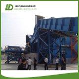 Pianta della trinciatrice Psx-80104 per il riciclaggio le automobili residue e del materiale Mixed