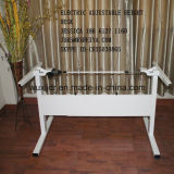 Elektrische Höhen-justierbares Tisch-Bein mit 2 anhebenden Spalten Fyed