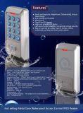De Lezer van de Kaart RFID voor Het Systeem Wiegand 26/34, RS232, van het Toegangsbeheer Lezer RS485