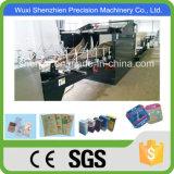 Sze würzt Puder-Beutel-Verpackungsmaschine in Wuxi