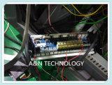 Автомат для резки лазера волокна высокой точности A&N 300W