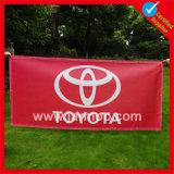 Bandiera del PVC di promozione per fare pubblicità