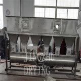 Xfのモデルプラスチック樹脂の水平の流動床のドライヤーの沸騰のドライヤー