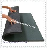 baksteen van de Tegel van 1000*1000*20mm de Rubber