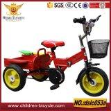 Nuovi prodotto popolare del triciclo 2016 di /Children del bambino di stile