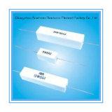 Resistor variável cerâmico da potência do resistor Rx27/cimento com ISO9001