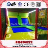 Оборудование Trampoline парка атракционов крытое для малышей и взрослых