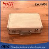 Späteste Qualitäts-Berufsaluminiumhilfsmittel-Kasten