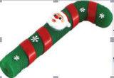 Produits d'animal familier, jouet d'animal familier de Noël de crabot