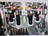 Automatisches Gefäß-füllende Dichtungs-Maschine (Plastikgefäß)