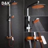 Form populäre Qualitäts-heißer Verkaufs-Badezimmer-Regen-Dusche-Messingmischer