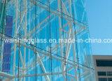 Ha annunciato il comitato di parete di vetro laminato di Frameless
