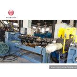 PPによって編まれる袋袋のフィルム2ステージのリサイクルMachine/PPのペレタイジングを施すライン