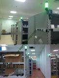 Nuovo indicatore luminoso di indicatore 24V, indicatore luminoso di segnale per l'ospedale, farmacia Logisitic