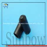 O adesivo do tampão de extremidade do Shrink do calor da proteção do fim de cabo alinhou
