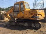 Excavatrice utilisée de chenille d'excavatrice de Kobelco Sk120-3 (SK120-3)