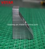 CNC di alta qualità che lavora la parte alla macchina dell'acciaio inossidabile per la macchina