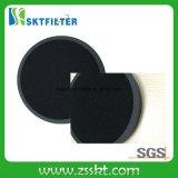Круглый воздушный фильтр H14 HEPA